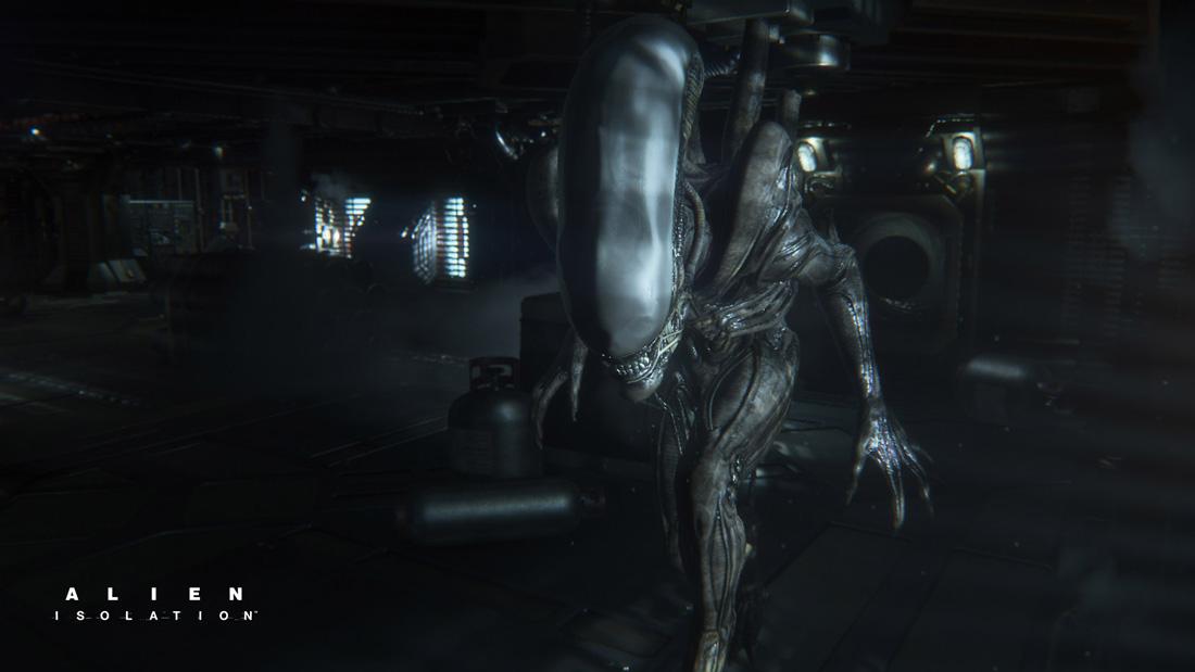 تصویر نقد و بررسی بازی ALIEN ISOLATION برای Xbox One 01