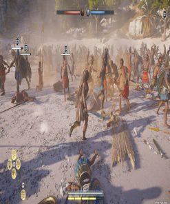 تصویر بازی Assassin's Creed Odyssey برای ps4 3