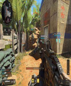 تصویر بازی Call Of Duty Black Ops 4 برای ps4 3