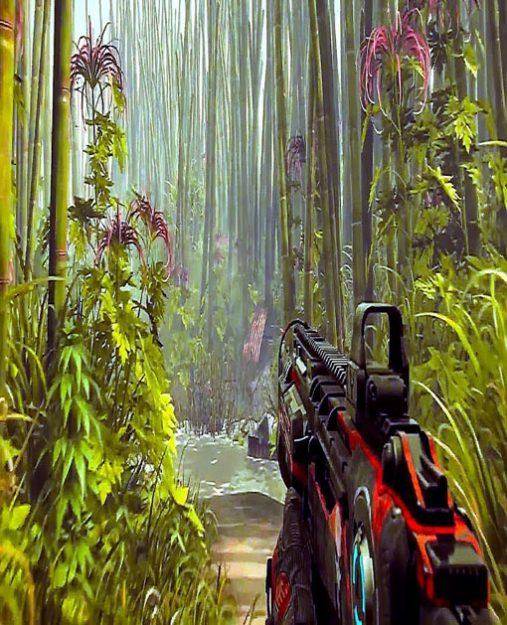 تصویر بازی Rage 2 در Xbox One