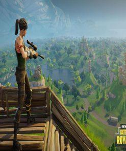 تصویر مربوط به بازی Fortnite 2