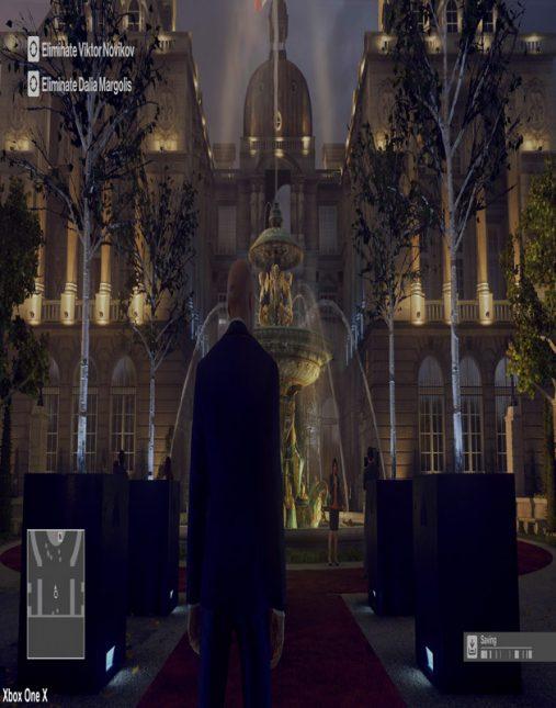 تصویر مربوط به بازی Hitman