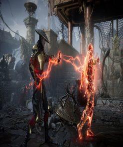 تصویر مربوط به بازی Mortal Kombat 11