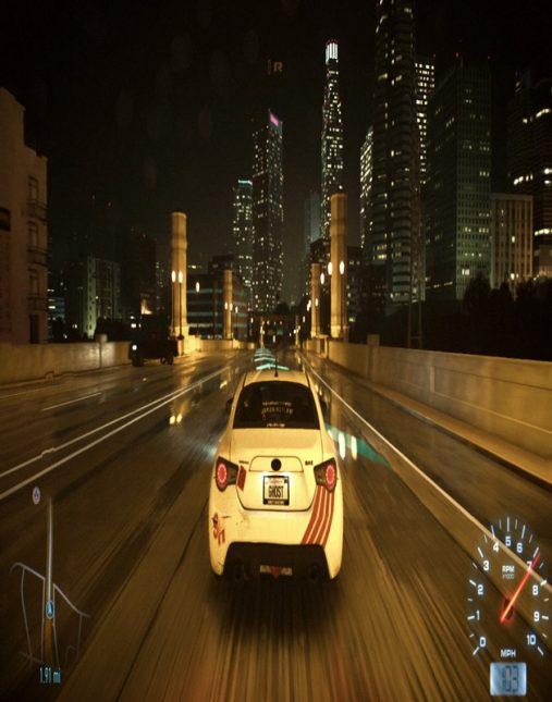 تصویر مربوط به بازی Need For Speed