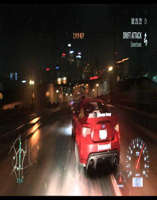تصویر مربوط به بازی Need For Speed 2