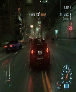 تصویر مربوط به بازی Need For Speed 3