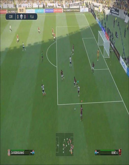 تصویر مربوط به بازی PES19 2