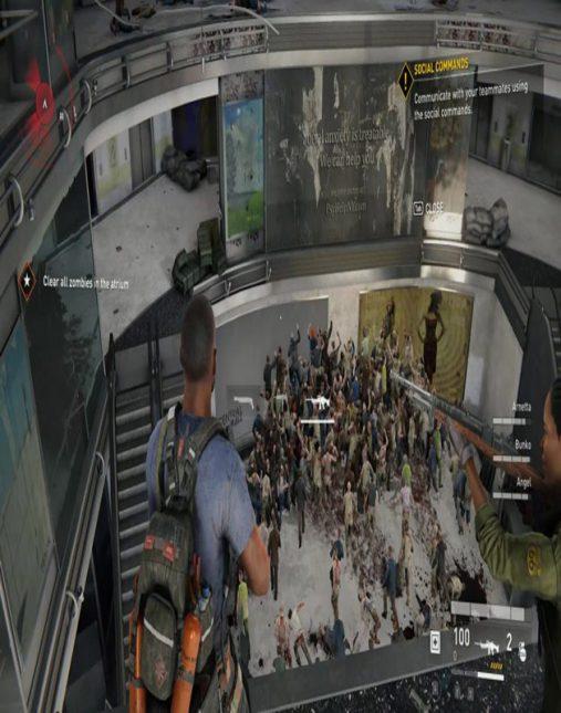 تصویر مربوط به بازی World War Z برای ps4 3