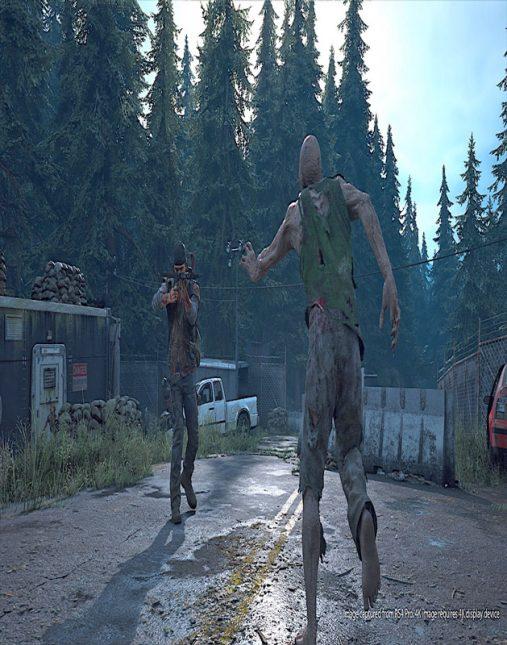 تصویر مربوط به بازی days gone 2