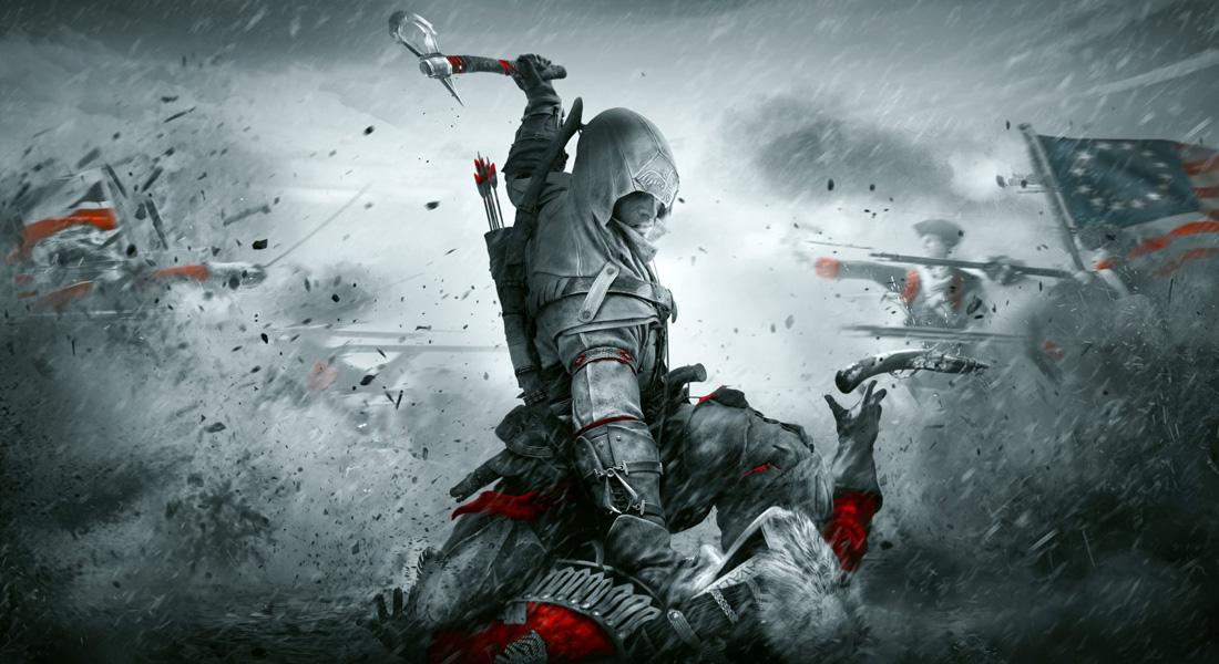 تصویر Assassin's Creed 3 Remastered Ps4 5