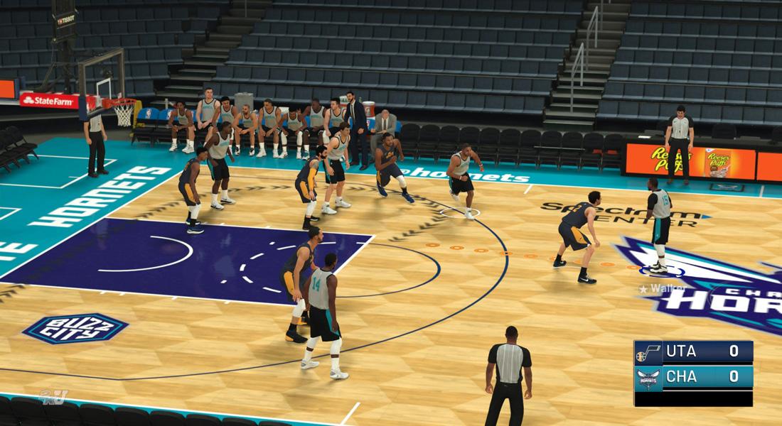 تصویر NBA 2K19 Ps4 5