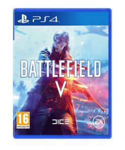 خرید بازی Battlefield V Ps4