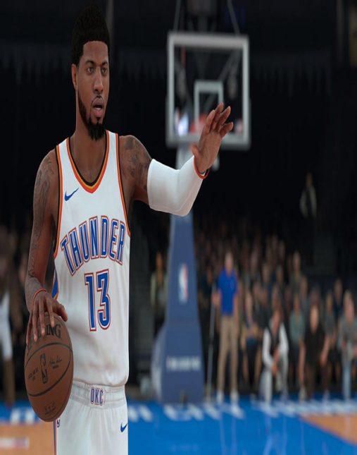 تصویر بازی NBA 2K19 برای PS4 3