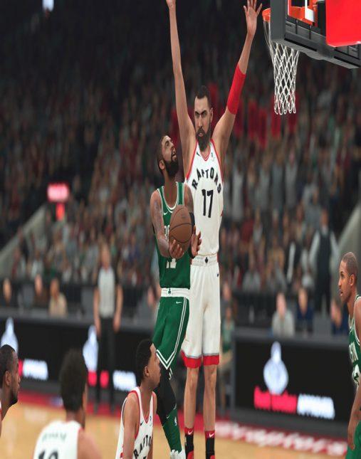 تصویر بازی NBA 2K19 برای PS4 4