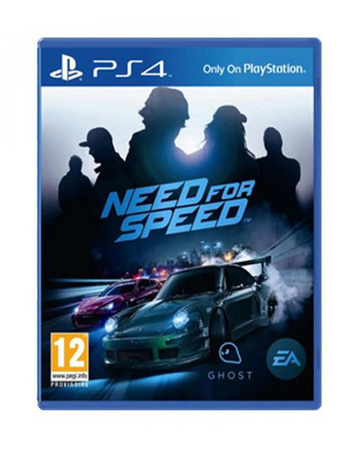 خرید بازی Need For Speed برای Ps4