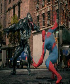 تصویر بازی Spider man برای PS4