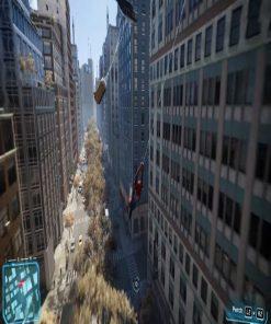 تصویر بازی Spider man برای PS4 3