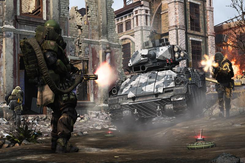 معرفی بازی Call Of Duty Modern Warfare 2019 ps4