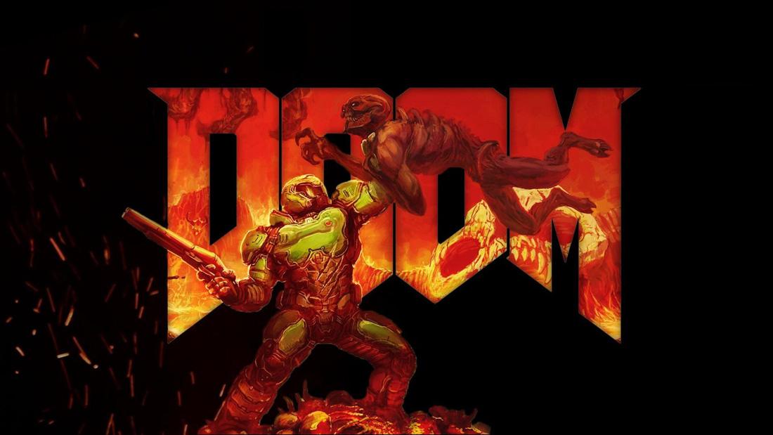 نقد و بررسی بازی Doom برای Xbox One 01