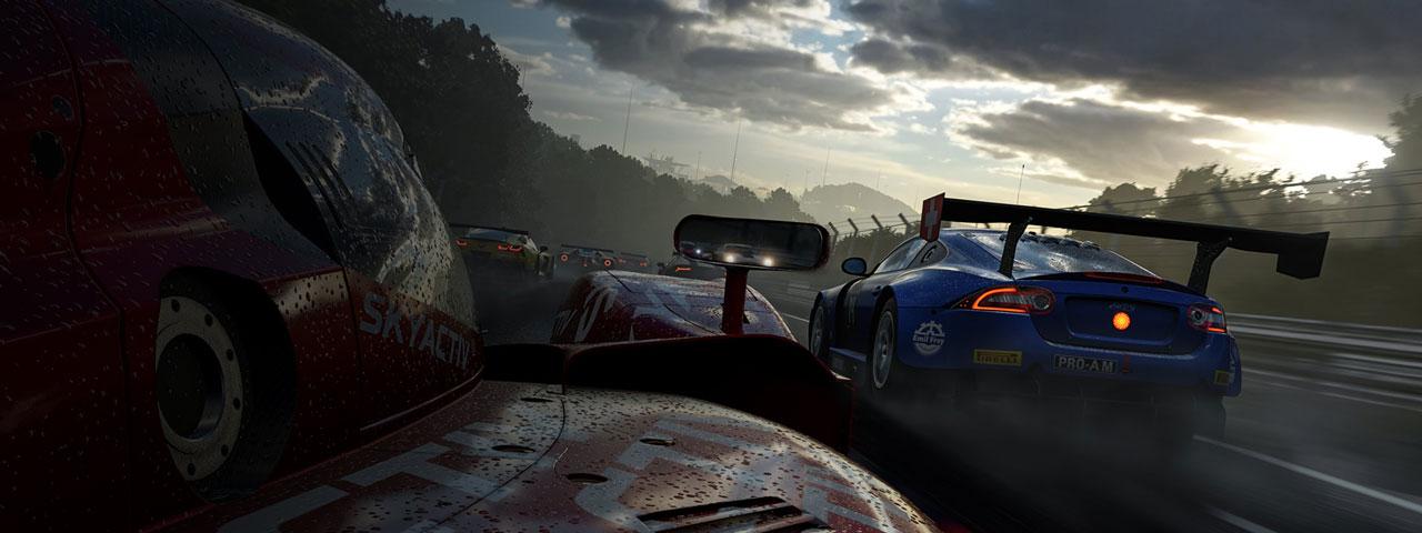 نقد و بررسی بازی Forza Motorsport 7 برای Xbox One