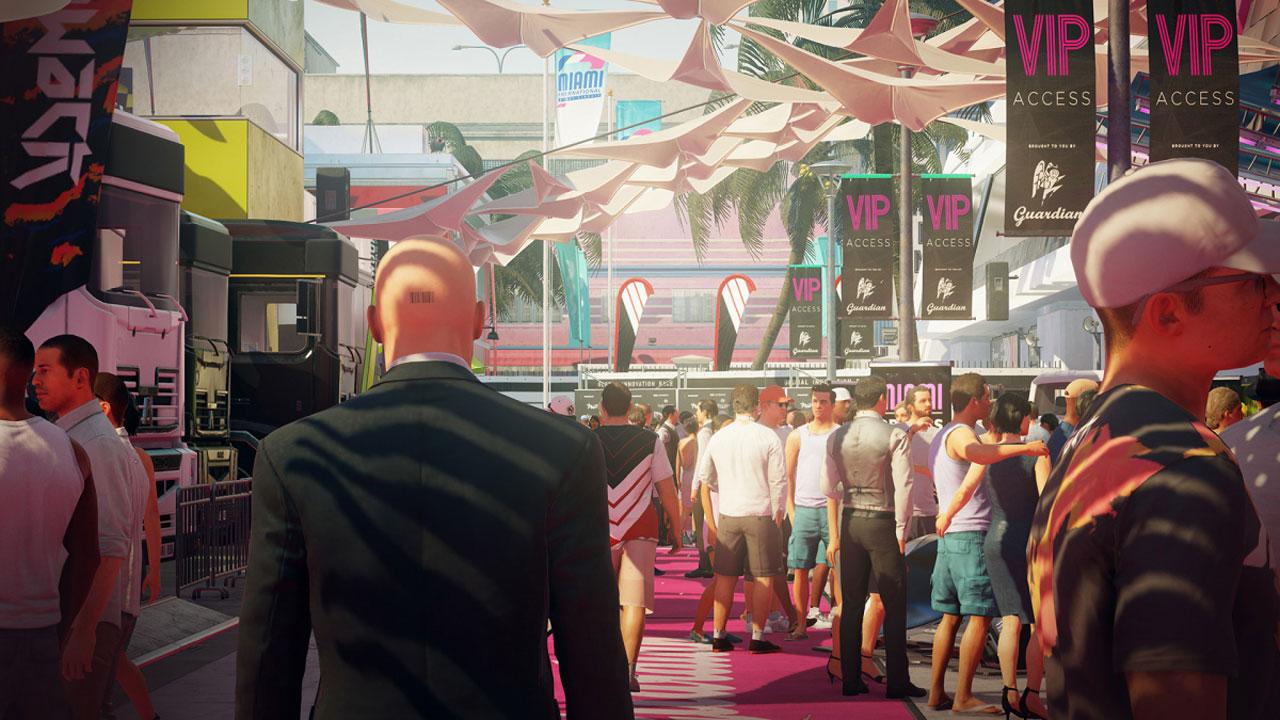 نقد و بررسی بازی 2 Hitman برای Xbox One 02