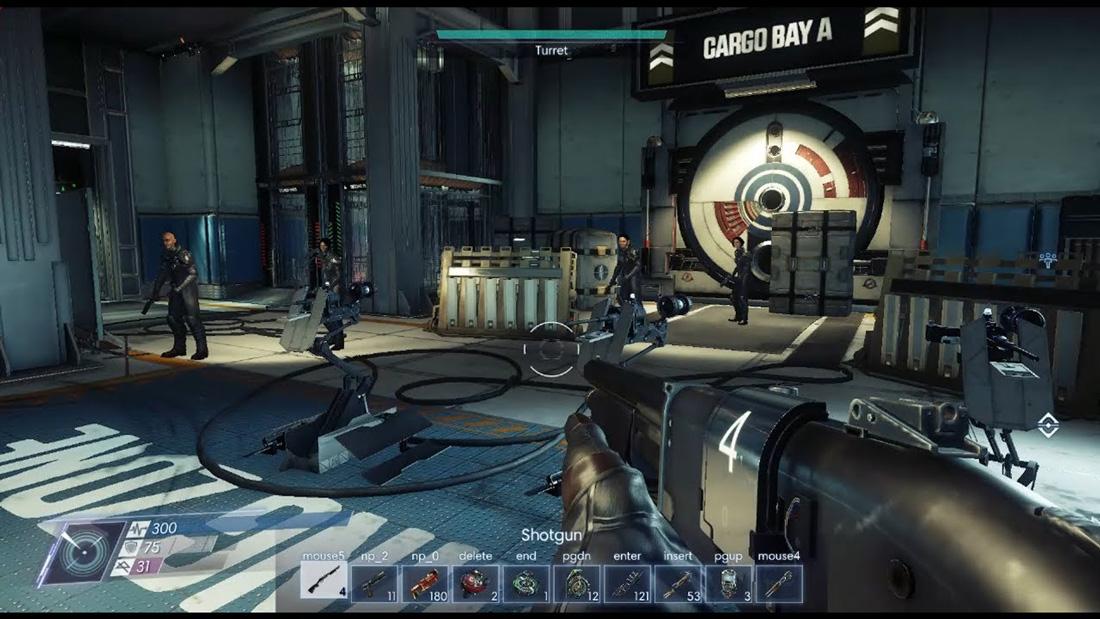 تصویر نقد و بررسی بازی PREY برای Xbox One 02