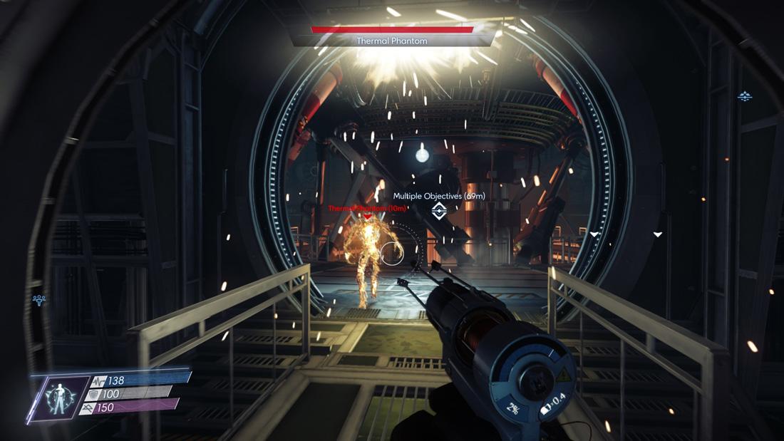 تصویر نقد و بررسی بازی PREY برای Xbox One 03