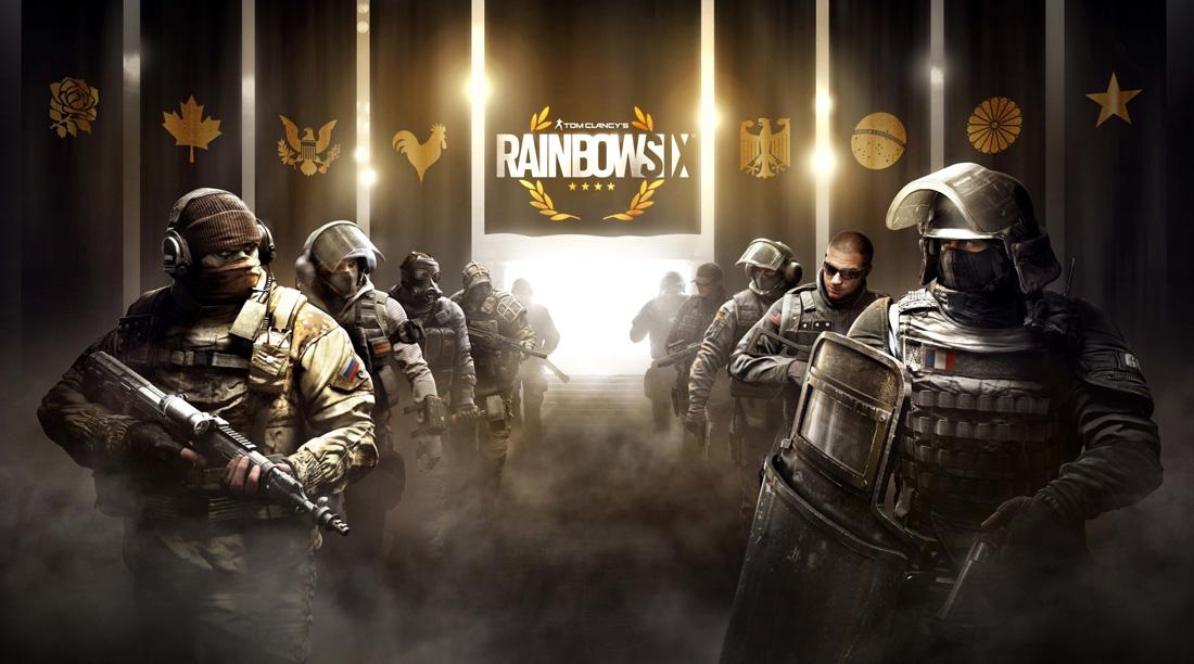 تصویر نقد و بررسی بازی Tom Clancy's Rainbow Six:Siege برای Xbox One 01