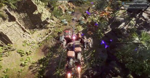 تصویری از بازی Anthem در Ps4 2