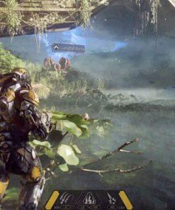 تصویری از بازی Anthem در Ps4 1