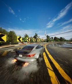 تصویری از بازی-Dangerous Driving در Ps4 1
