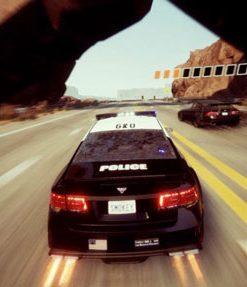 تصویری از بازی-Dangerous Driving در Ps4 3