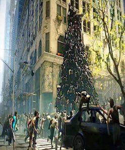 تصویری از بازی World War Z در Xbox One 3