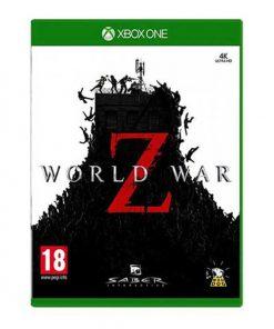 خرید بازی World War Z برای Xbox One