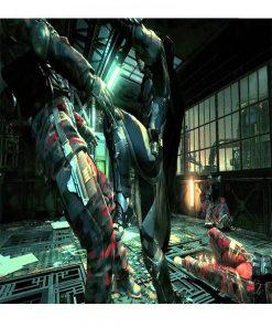 تصویر بازی Batman: Arkham Knight برای Ps4 - کارکرده 02