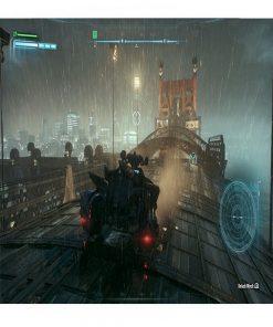 تصویر بازی Batman: Arkham Knight برای Ps4 - کارکرده 03