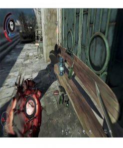 تصویر بازی Dishonored 2 برای Ps4 - کارکرده 01