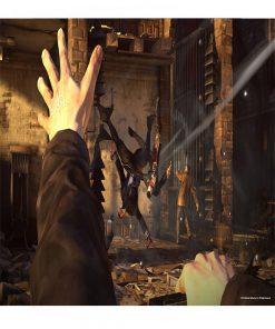 تصویر بازی Dishonored 2 برای Ps4 - کارکرده 02
