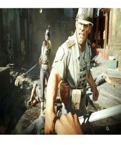 تصویر بازی Dishonored 2 برای Ps4 - کارکرده 03