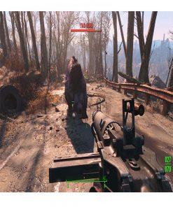 تصویر بازی Fallout 4 برای Ps4 - کارکرده 02