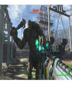 تصویر بازی Fallout 4 برای Ps4 - کارکرده 03