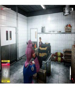 تصویر بازی Hitman 2 برای Ps4 - کارکرده 01