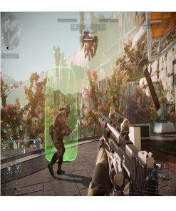 تصویر بازی Killzone Shadow Fall برای Ps4 - کارکرده 01