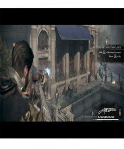 تصویر بازی The Order 1886 برای Ps4 - کارکرده 01