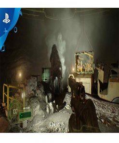 تصویر بازی Resident Evil 7: Biohazard برای Ps4 - کارکرده 01