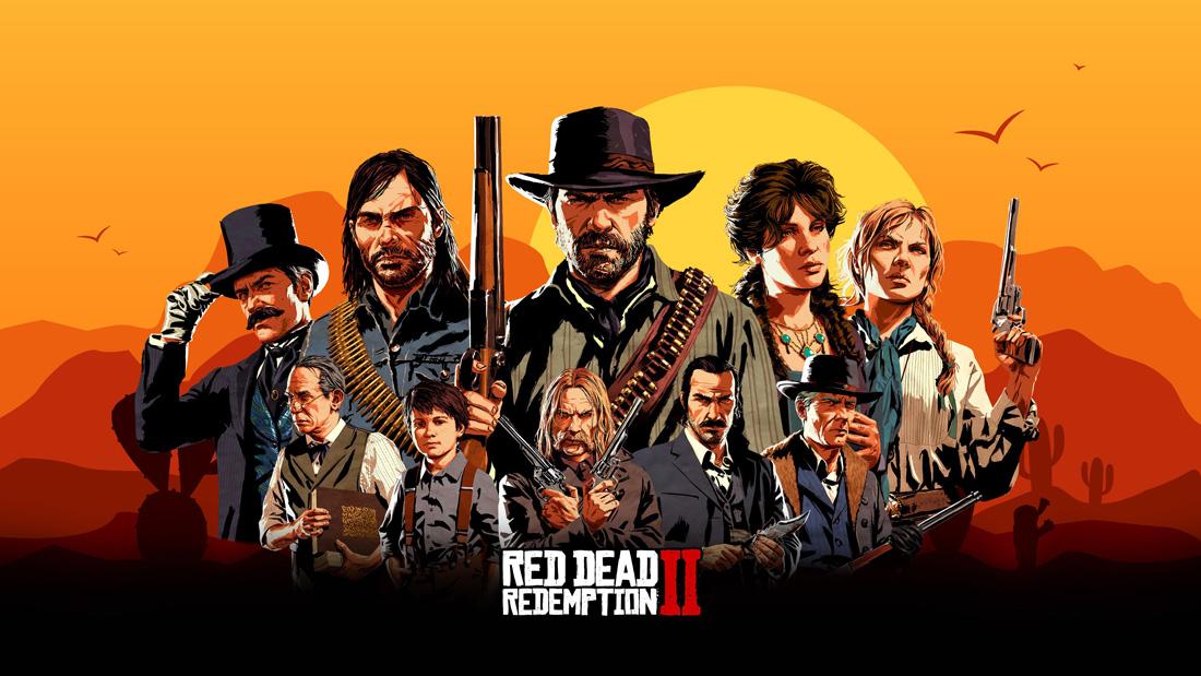 تصویر نقد و بررسی بازی Red Dead Redemption 2 مخصوص Xbox One 01