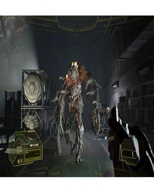 تصویر بازی Resident Evil 7: Biohazard برای Ps4 - کارکرده 03