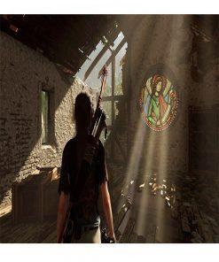 تصویر بازی Shadow Of The Tomb Raider برای Ps4 - کارکرده 02