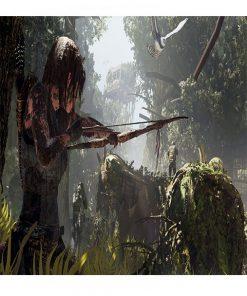 تصویر بازی Shadow Of The Tomb Raider برای Ps4 - کارکرده 03