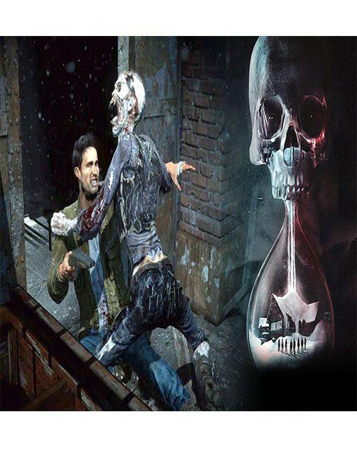 تصویر بازی Until Dawn برای Ps4 - کارکرده 01